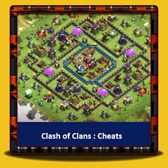 Clash of Clans - Cheats